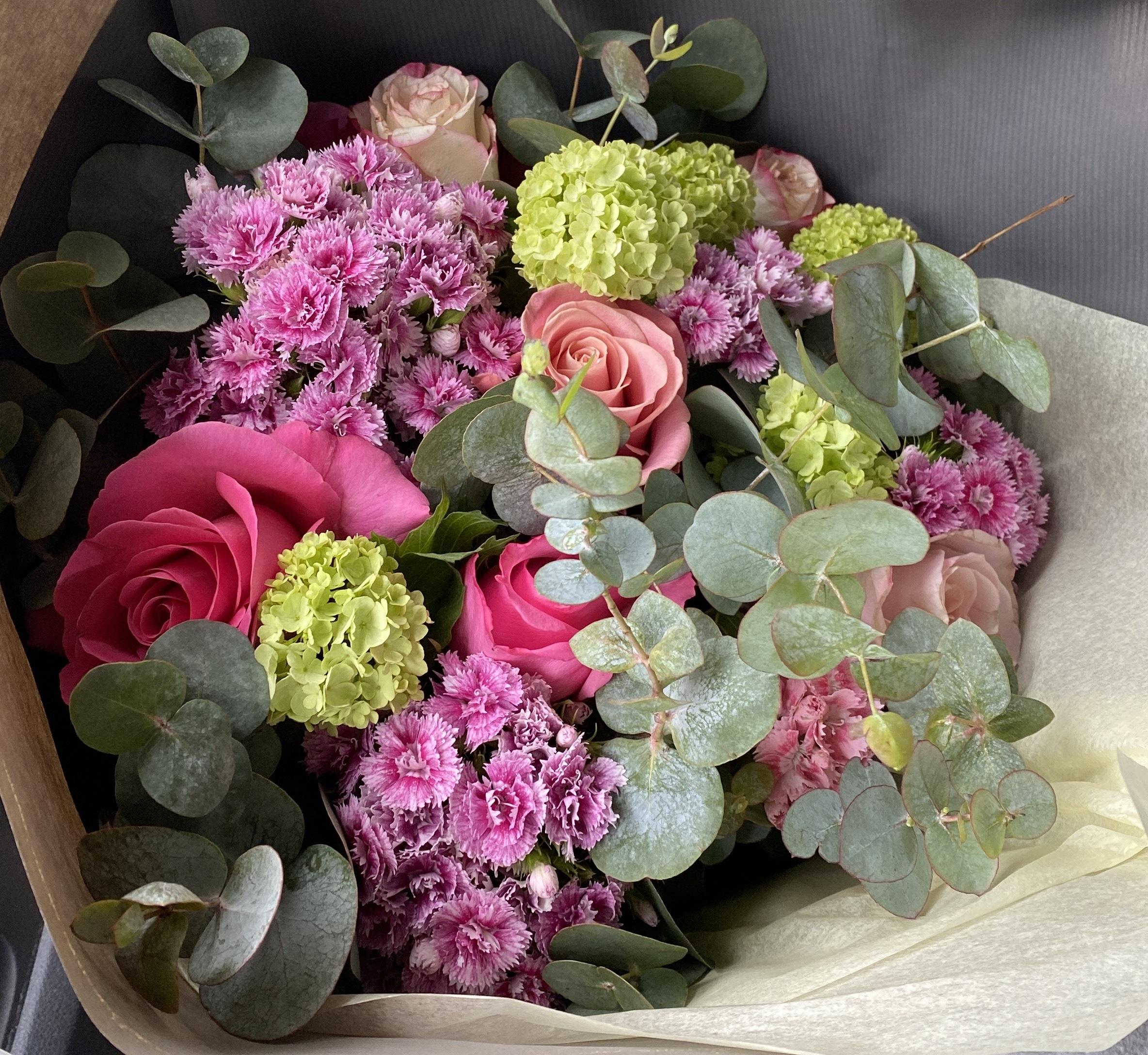 Livraison bouquet de fleurs le Perreux sur Marne